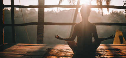Jak začít meditovat