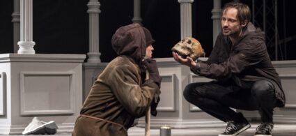 Shakespearovské slavnosti – Hamlet