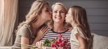 Tipy na dárky na Den matek?