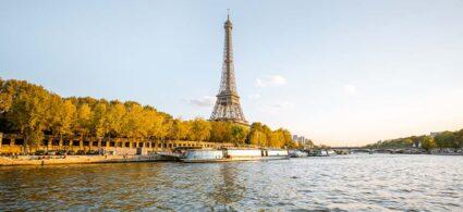 Na víkend v Paříži