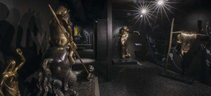 Nahlédni do surrealistického světa Salvadora Dalího