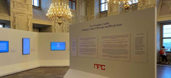 Vystava v Lobkowiczkem palaci