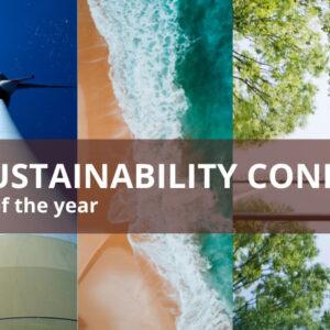 Konference udržitelnost